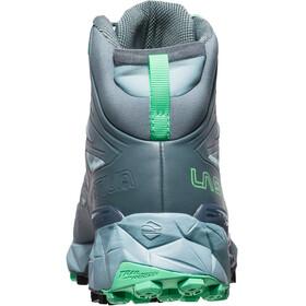 La Sportiva Blade GTX Shoes Women Slate/Jade Green
